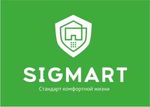 логотип Сигмарт