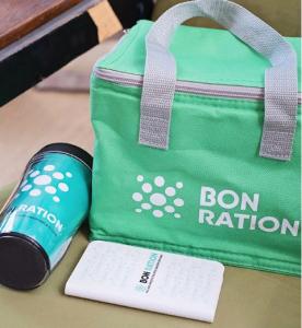 Сувенирная продукция Bonration
