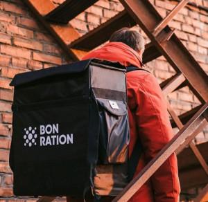 Термосумка Bonration